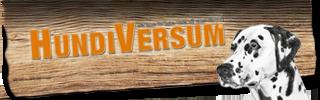 Logo von Hundiversum DogCare GmbH